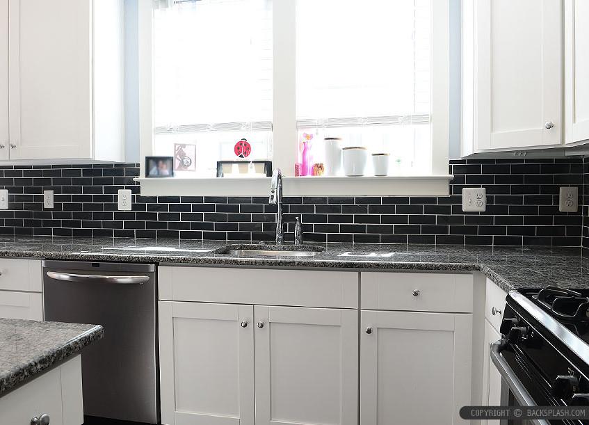 black-slate-kitchen-backsplash-tile - Copy