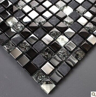 How to Decorate Your Home With Black Tile And Increase Your Homes Value To  The Sophisticated Buyer