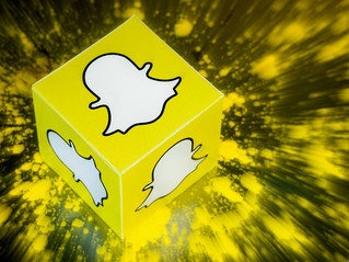 NBC Universal Inks Huge Deal for 2018 Winter Games with Snapchat worth $75 Million.