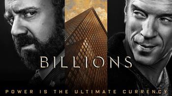 TV Show Review Billions