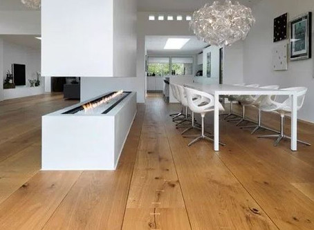 What are the Top 15 Flooring Options That Will Increase the Value of My Home?