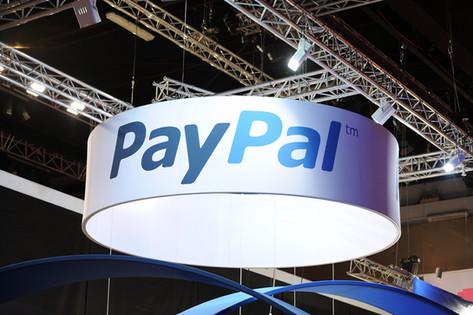 PayPal Scores A $2.2 Billion Purchasing iZettle