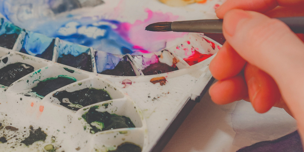 OPEN DRAWING AND PAINTING WORKSHOP