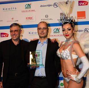Trophée de l'Innovation Economique
