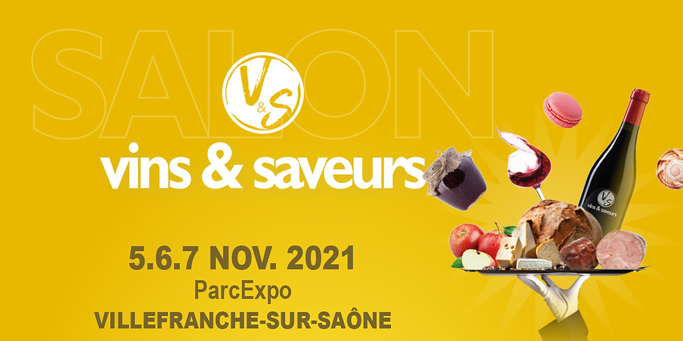 Salon Vins et Saveurs Villefranche