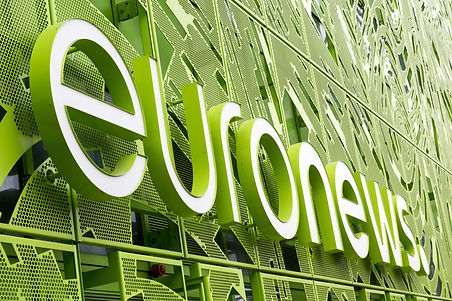 Euronews HQ in Lyon 3.JPG