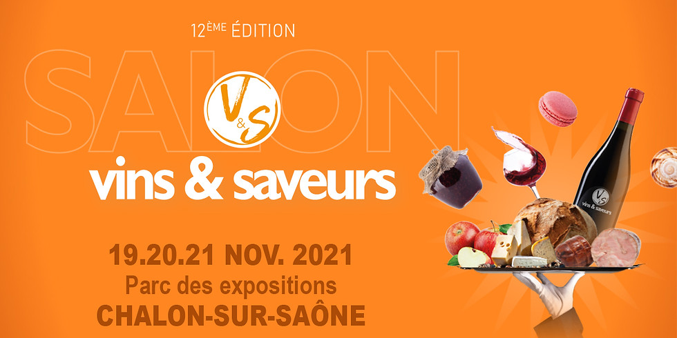 Salon Vins et Saveurs Chalon