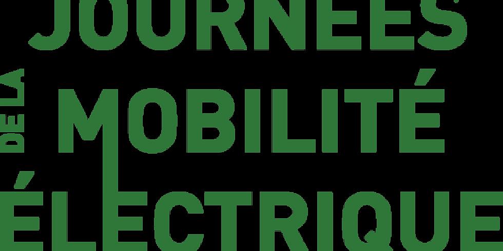 Journées de la Mobilité électrique de la Loire