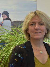 Cécile CROZAT