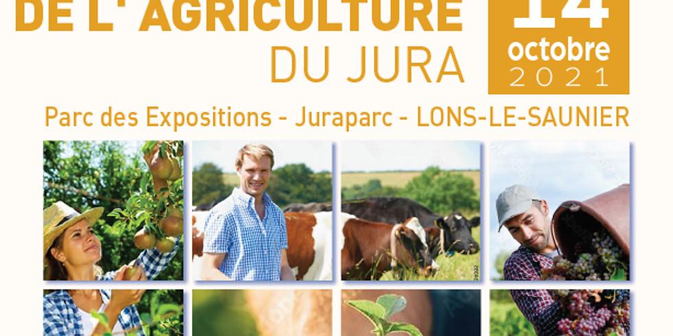 Trophées de l'agriculture du Jura