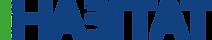 TITRE SALON HABITAT LONS 2020 - Bleu et