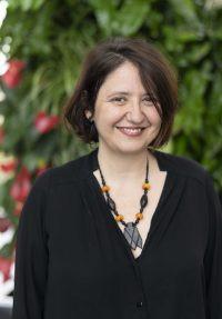 Carole CHAZOULE