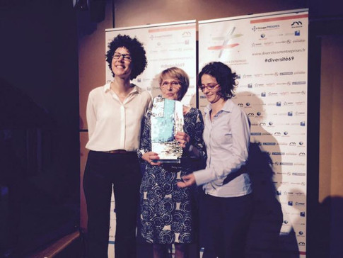 Trophée du Dialogue Interculturel