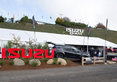 Isuzu Field Days 2018