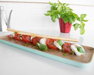 caprese salad italian auckland
