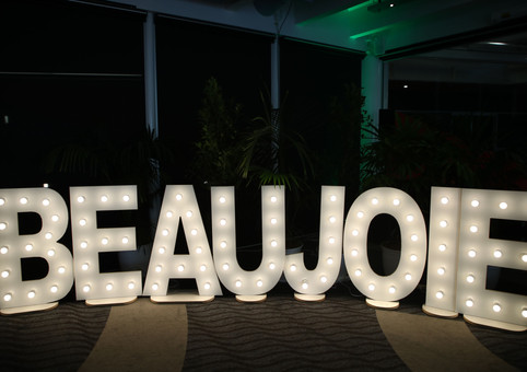 Beau Joie Fashion Week 2018