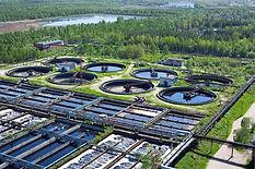 Traitement biologiques des eaux usées - Lyveo - fosse septique - station d'épuration - bacs à graisse
