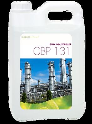 CBP 131 - Traitement biologique des hydrocarbures - Lyveo - traitement des odeurs