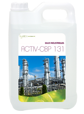 ACTIV CBP 131 - Activateur biologique pour le traitement des hydrocarbures - Lyveo