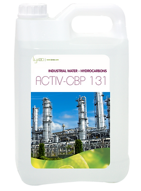 ACTIV-CBP 131: Biological enhancer for hydrocarbons treatment