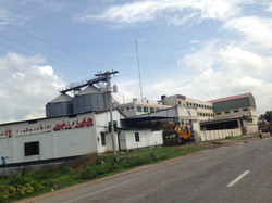 National Feed Mills, Gazipur