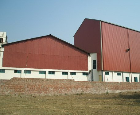 National Feed Mills, Gazipur