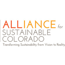 alliance for sustainable colorado logo