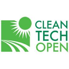 Clean Tech Open logo