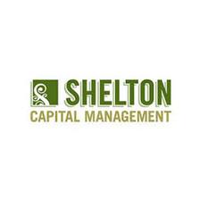 shelton capital management logo