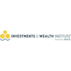 investments and wealth institute logo