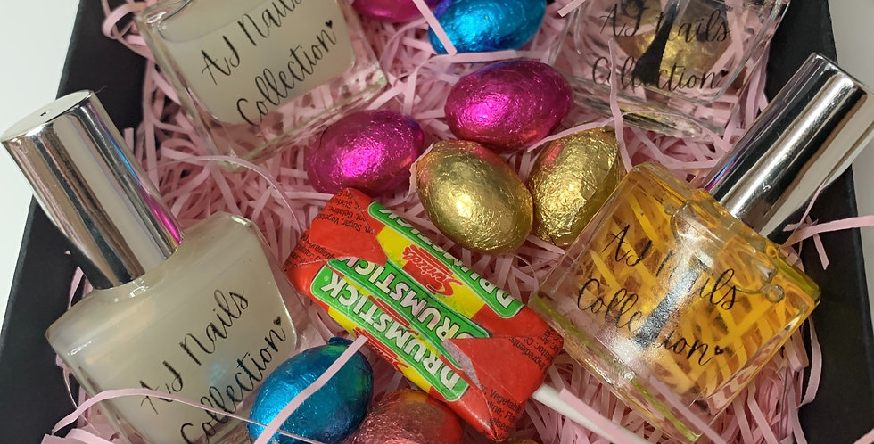 Easter Gift Box - (Nail Care)