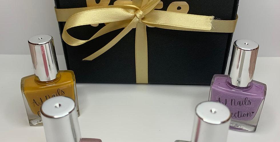 Happy Birthday Gift Set -  (Cremes)