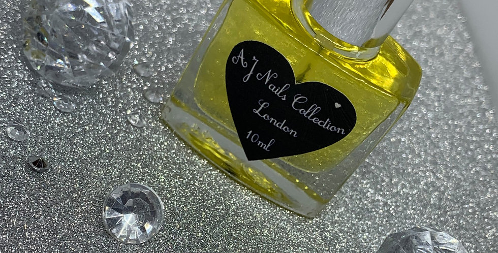 Angel Delight - Cuticle Oil