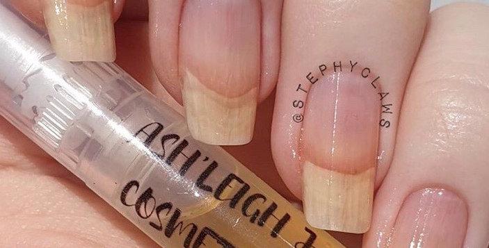 Cuticle Oil Pen -3ML