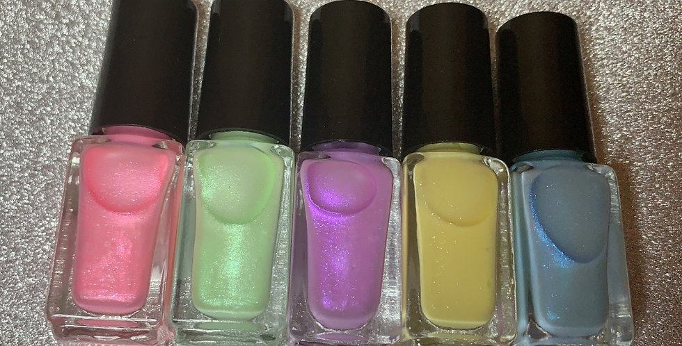Complete Pastel Collection (5ml)
