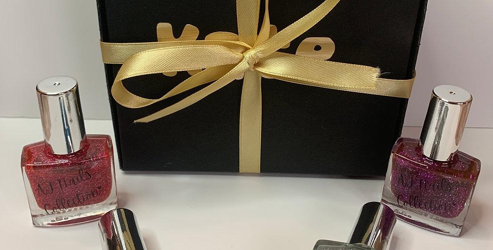 Happy Birthday Gift Sets -  (Glitter)