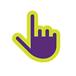 AFC Icon Finger Download no circle-40.pn