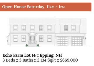Lot 14 Echo Farm, Epping, NH