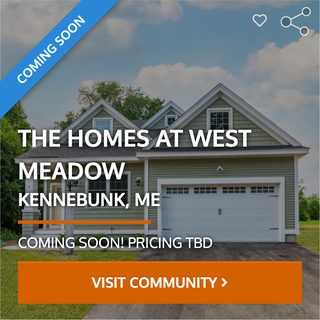 The Homes at West Meadow