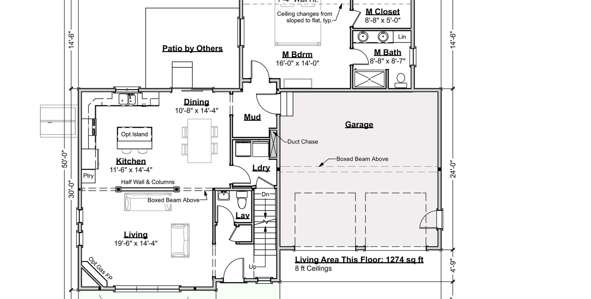 Garnet Premier First Floor