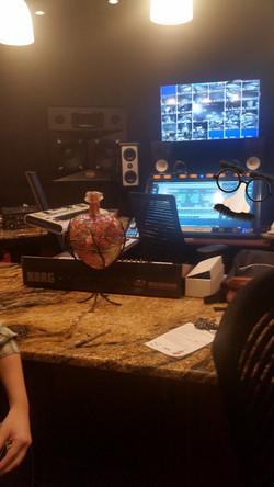A Strange Musics' Studios