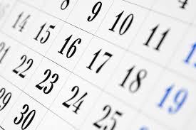 Adding Dates