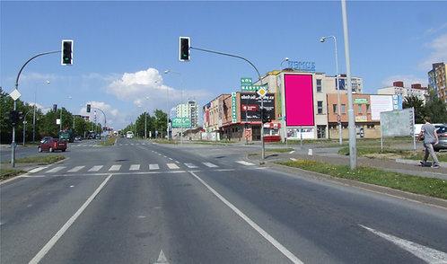 Plzeň - Žlutická 9