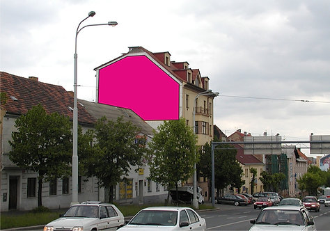 Plzeň - Karlovarská 36