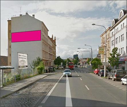 Plzeň - Otýlie Beníškové II.