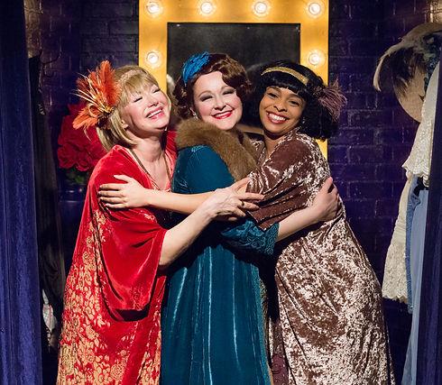 Jerry's Girls at Walnut Street Theatre