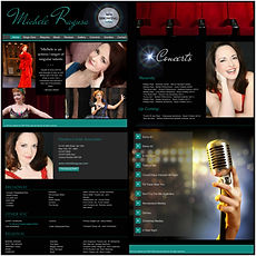 Pro-files Websites for actors, actresses, performers, theatre, musical theatre