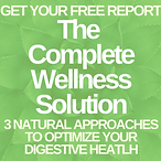 The Complete Wellness Solution by Dr. Nicole Klughers - Naturopathic Physician in Hartford County