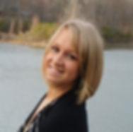 Dr. Nicole Klughers headshot