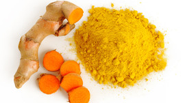 Turmeric, the Golden Vitality Spice